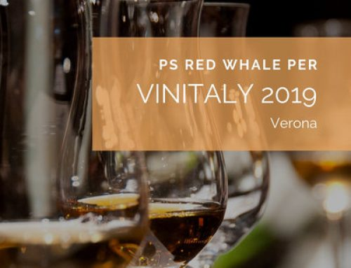 VINITALY 2019 E PS RED WHALE A VERONA