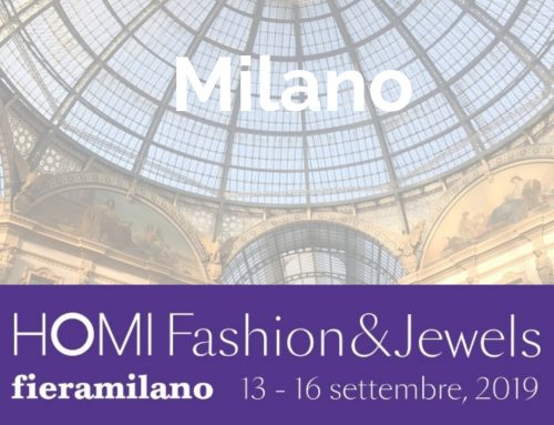 Le borse in pelle di PS RED WHALE tornano a SPERIMENTA FASHION – HOMI FASHION & JEWELS – 13-16 settembre 2019, Milano